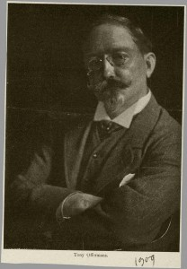 Tony Offermans 1909